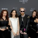 Berlin Fashion Film Festival - Photocall